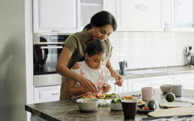 Gezonde voeding voor kinderen